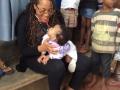 Nina medical mission pics 333