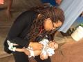 Olachi Ipad pics medical mission 4 339