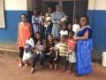 Olachi Ipad pics medical mission 4 355