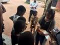 Olachi Ipad pics medical mission 4 461