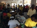 Olachi Ipad pics medical mission 4 100